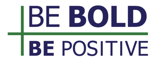 BeBoldBePositive