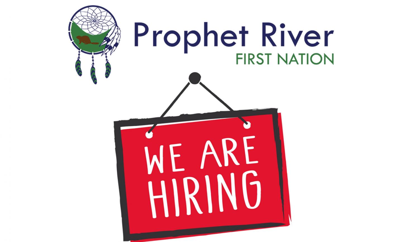 Prophet River School Job Posting – Teacher On Call