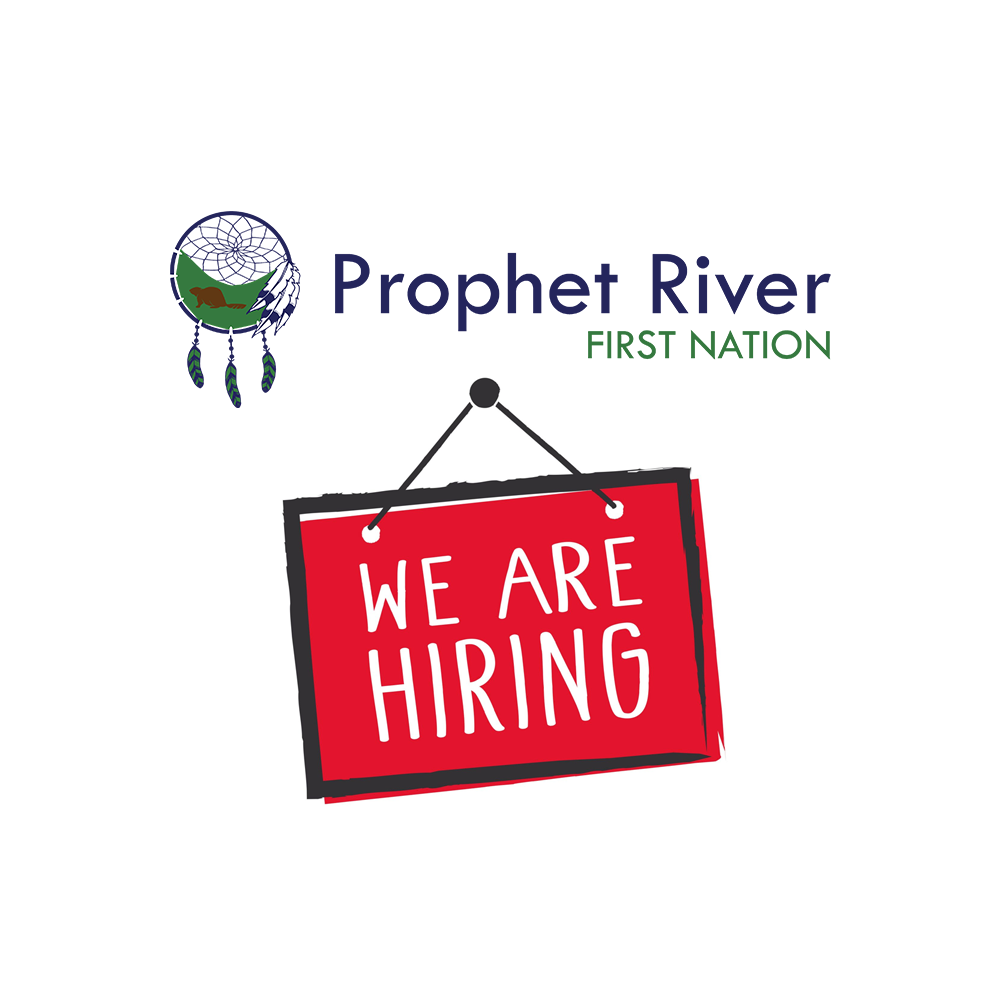Prophet River School Job Posting – Teacher On Call