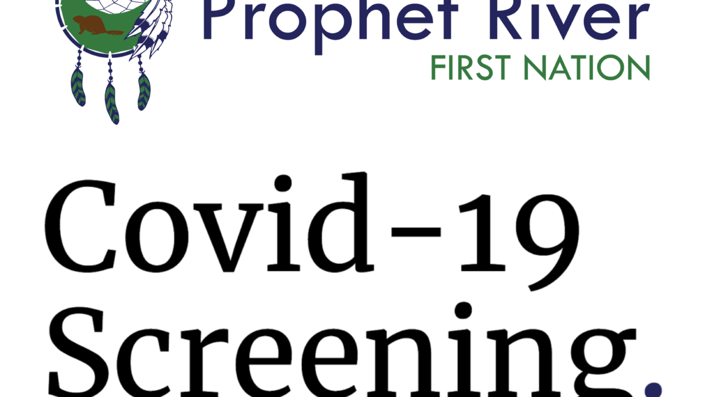 Covid-19 Screening Information