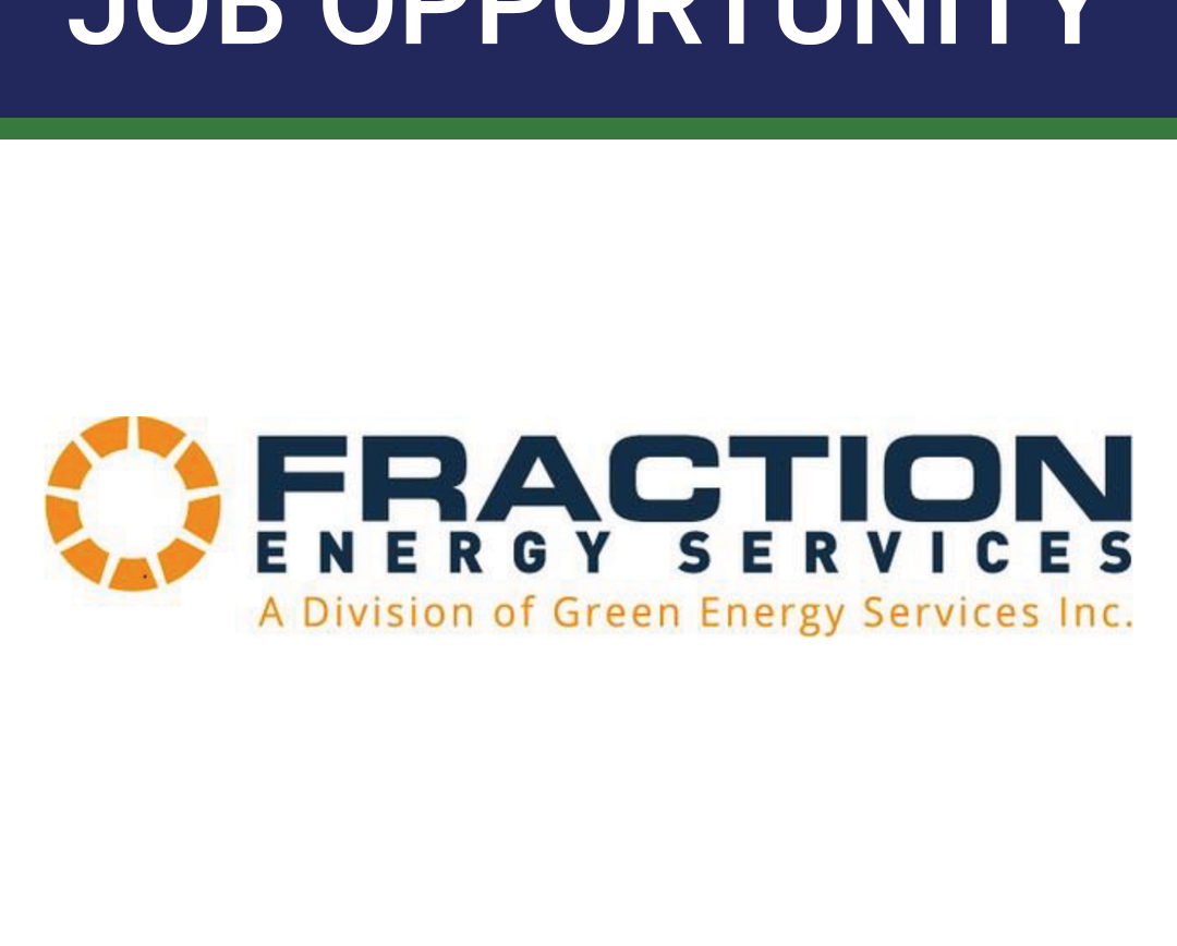 Job Opportunity – Heavy Duty Mechanic