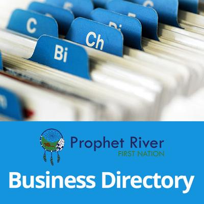 PRFN Business Directory