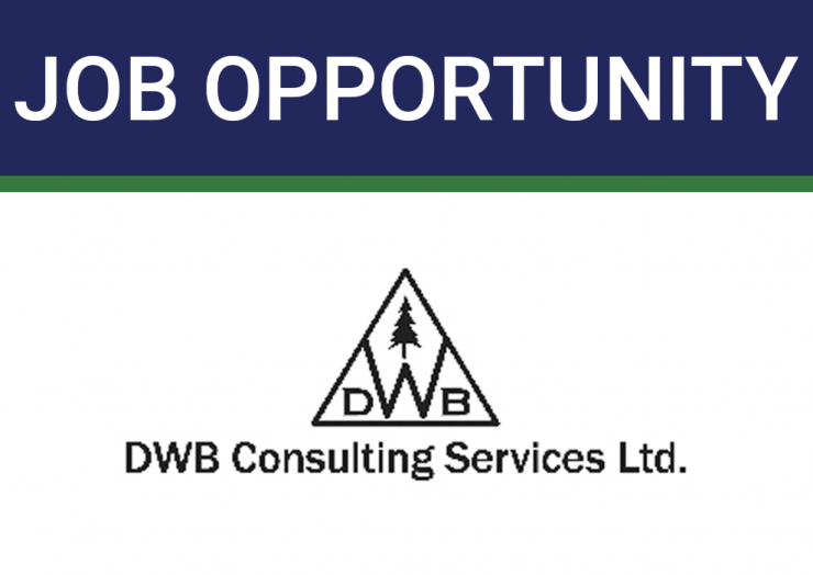 Job Opportunity – Junior Environmental Technicians