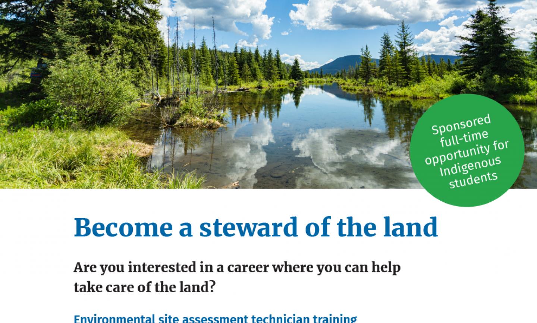 Environment Site Assessment Technician Training Program