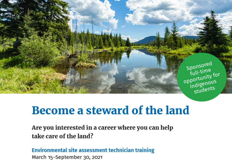 Environment Site Assessment Technician Training Program