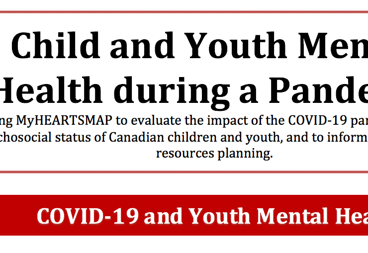 Looking for Parents & Youth for COVID Mental Health Study