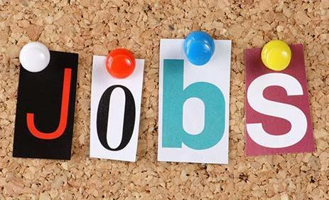 Jobs & Training Portal Now Online